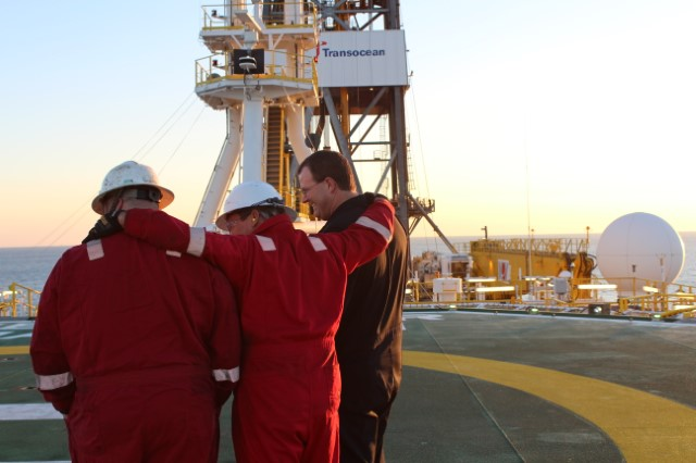 GOM: P&A Operational Excellence on the Deepwater Champion