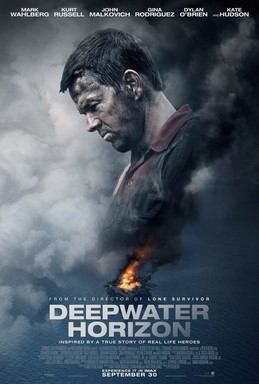 Deepwater Horizon - The Movie