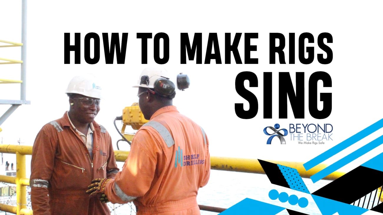 How To Make Rigs Sing
