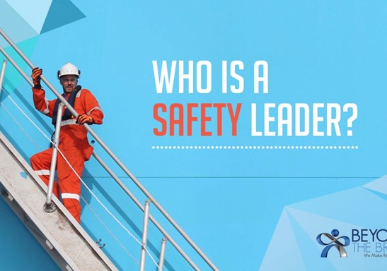 Who is a Safety Leader