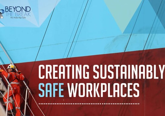 Creating Sustainably Safe Workplaces
